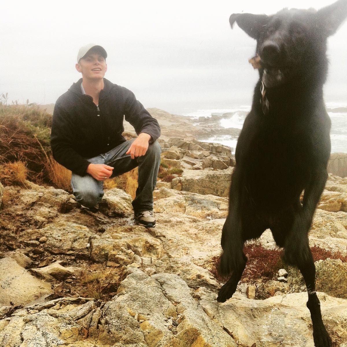Duncan's Cove off-leash dog-friendly