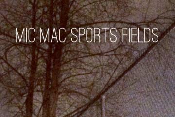 Mic Mac Sports Fields off-leash dog-friendly