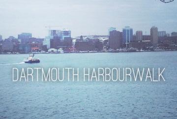 Dartmouth Harbourwalk Dog-Friendly