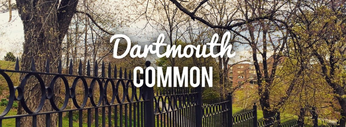 Dartmouth Common Dog-Friendly Off-Leash
